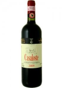 2009er-Casaloste-Chianti-Classico